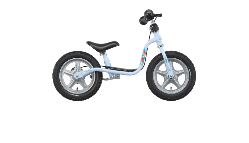 Bicicleta Puky LR 1L BR azul para niños